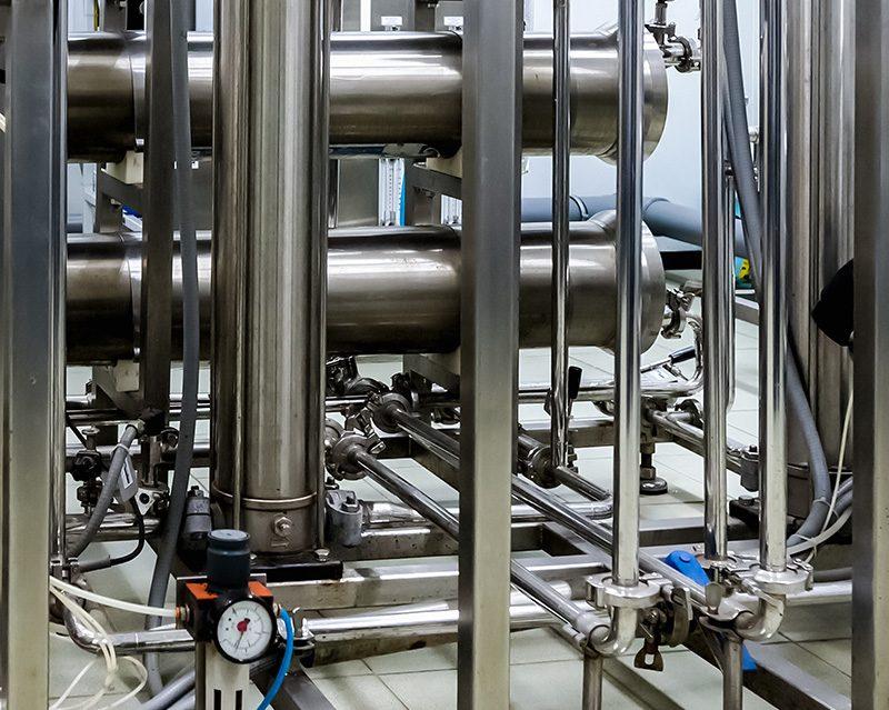 Utilização de tecnologias de filtração tangencial (TFT) para recuperação/valorização de resíduos da indústria alimentar